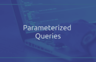 Parameterized Query Examples - All Language