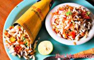 Jhal Muri Recipe - A Tasty Bengoli Snack