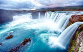 Gorgeous Waterfalls in India
