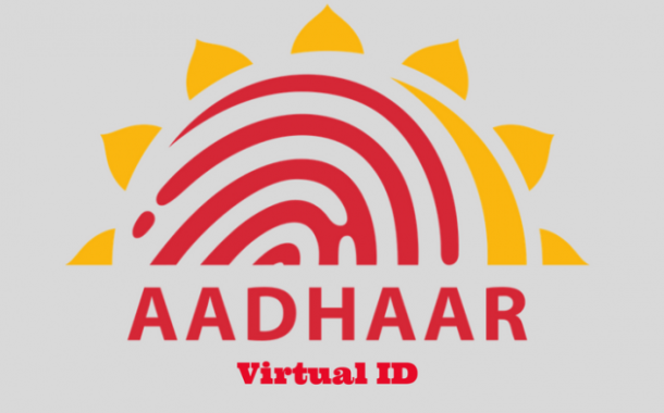 Aadhaar Virtual ID - How to Generate It ?