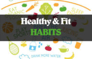 Healthy & Fit Habits