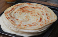 Prepare Delicious Malabari Paratha