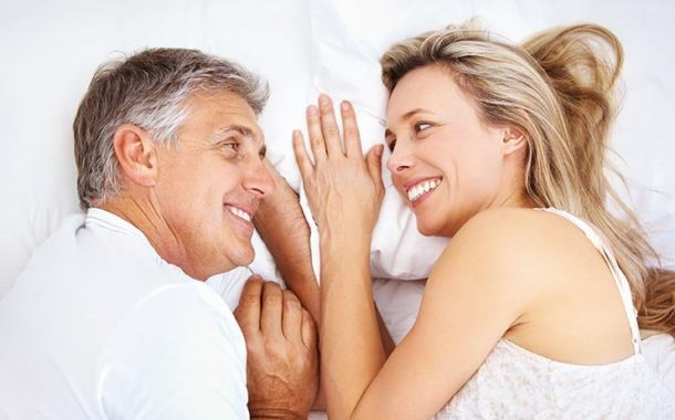 Benefits of Making Physical Relationships Every Day