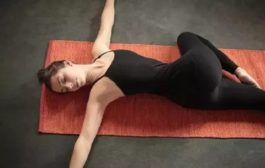 Yoga Positions Highly Beneficial for Relieving Gas