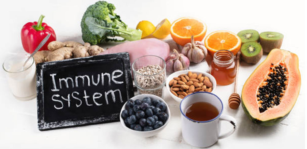 Simple ways to Boost your Immune System